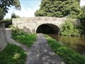 Image for Arch Bridge 124 On The Lancaster Canal - Bolton-le-Sands, UK