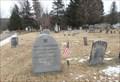 Image for Glen Aubrey Cemetery - Glen Aubrey, NY