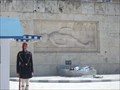 Image for Greek Tomb of the Unknown Soldier - Athens, Greece