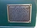 Image for Robert Owen Bernhardt - Sunnyvale, CA
