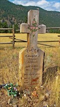 Image for Chuchuwayha Indian Reserve #2 Cemetery - Hedley, British Columbia