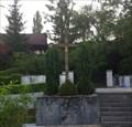 Image for Churchyard Cross - Zuzgen, AG, Switzerland