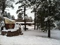 Image for Carson National Forest: Tres Piedras Ranger Station - Tres Piedras, NM