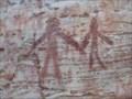 Image for Billimina Aboriginal Shelter Rock Art - Grampians National Park, Victoria