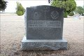 Image for Dr. Robert L. McCoy - Megargel Cemetery - Megargel, TX