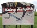 Image for Rotary Skate Park - Fort St. John, British Columbia