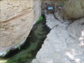 Image for Montezuma Well Irrigation canal - Montezuma Castle National Monument - Rimrock, AZ