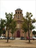 Image for Église Saint-Louis de Neuf-Brisach - Alsace / France