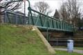 Image for Roberts Park Footbridge - Saltaire, UK