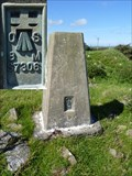 Image for Triangulation Pillar - Carmel, Ynys Môn, Wales