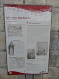Image for Eglise Saint Jean-Baptiste - Fontenay le Comte, France
