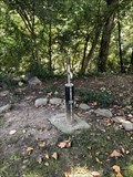 Image for Sligo Creek Trail Pump - Takoma Park, Maryland