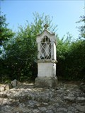 Image for Oratoire de la Vierge du Breuil. Le Bernard. France
