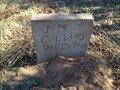 Image for Jim Collins, Zion Community Cemetery