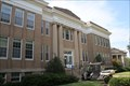 Image for Peabody Hall -- Lyceum-The Circle Historic District -- University of Mississippi, Oxford MS