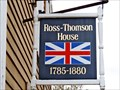 Image for Ross-Thomson House - Shelburne, NS