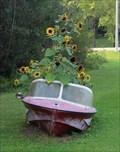 Image for Motorboat Garden - Wabamun, Alberta