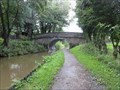 Image for Stone Bridge 22 Over The Macclesfield Canal – Adlington, UK