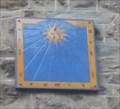 Image for Cadran solaire - Saint-Briac-sur-mer, Bretagne