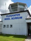 Image for Flughafen Insel Borkum, Borkum, Germany