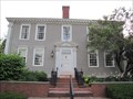 Image for Captain Jacob Pettibone House -  Simsbury Center Historic District  - Simsbury, Connecticut