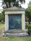 Image for Cohen Family Mausoleum - Jacksonville, FL