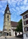 Image for Stadtkirche - Zofingen, AG, Switzerland