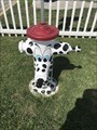 Image for Dalmatian Hydrant - Long Beach, CA
