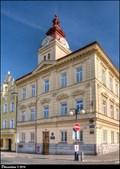 Image for Okresní soud v Benešove / Benešov County Court (Central Bohemia)