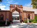 Image for Tamiami Trail - The Ringling - Sarasota, Florida, USA.
