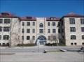 Image for Bailey Hall - Lawrence, Kansas