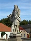 Image for Sv. František z Pauly - Brtnice, okres Jihlava, CZ
