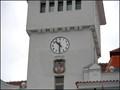 Image for Radnicni hodiny / Clock at Townhall, Stara Boleslav, CZ