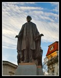 Image for Woodrow Wilson - Prague, Czech Republic