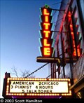 Image for Little Theatre, Rochester, NY