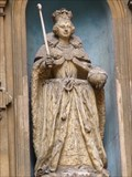 Image for Queen Elizabeth I - St Dunstan -  London, Great Britain.