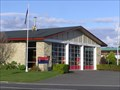 Image for Taupo Fire Station. Taupo. New Zealand.