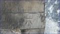 Image for Cut Bench Mark - St Nicholas Church, Westgate, Gloucester, UK