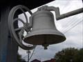 Image for Meneely Bell - First Baptist Church, Huntsville, TX