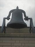 Image for Rodney Community Center Bell - Rodney, Ontario
