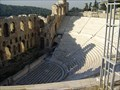 Image for Odeon of Herodes Atticus - Athens, Greece