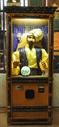 Image for Zoltar Speaks ~ Old Town San Diego