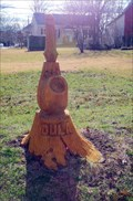 Image for The Pipe Carving - Wentzville MO