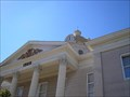 Image for EE2225 - Chatooga County Courthouse Dome in Summerville Ga.