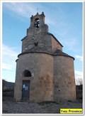 Image for Chapelle du Saint Sépulcre - Peyrolles en Provence, Paca, France