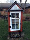 Image for Jacques Little Library – Bettendorf, IA