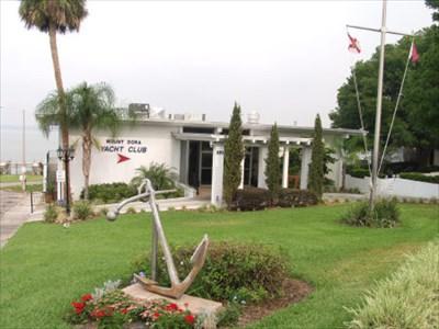 Mount Dora Yacht Club - Mt  Dora, Florida - Sailing and