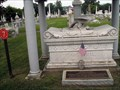 Image for Commodore Isaac Hull - Philadelphia, PA
