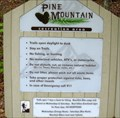 Image for Pine Mountain Trail-Cartersville, GA.