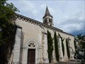 Image for Eglise Saint Saturnin - Vallon Pont d'Arc, France